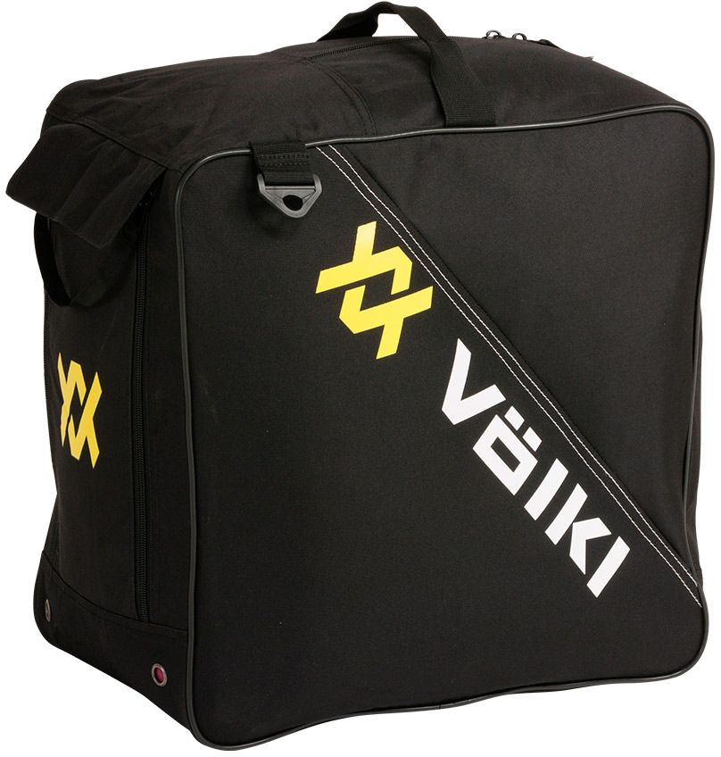 Volkl Classic Boot & Helmet Bag - black uni