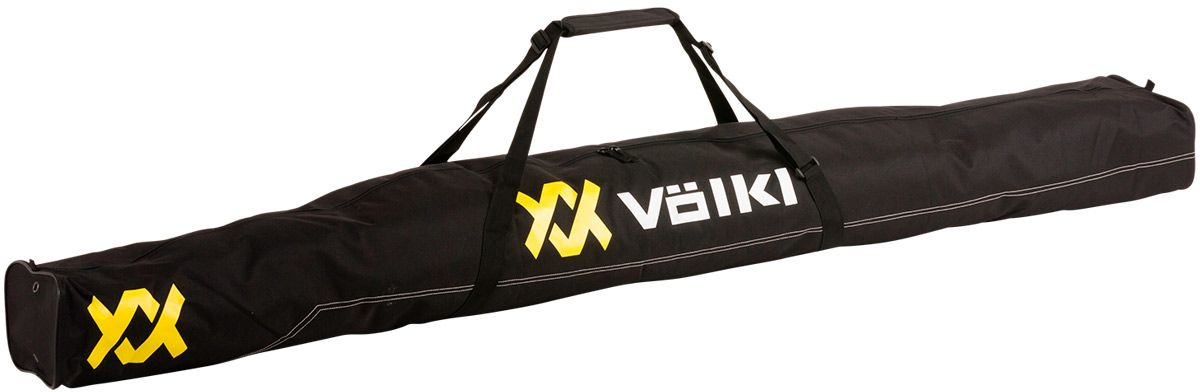 Volkl Classic Double Ski Bag 195 cm - black uni