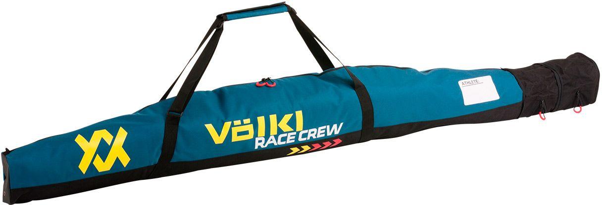 Völkl Race Single Ski Bag 165+15+15 - blue uni