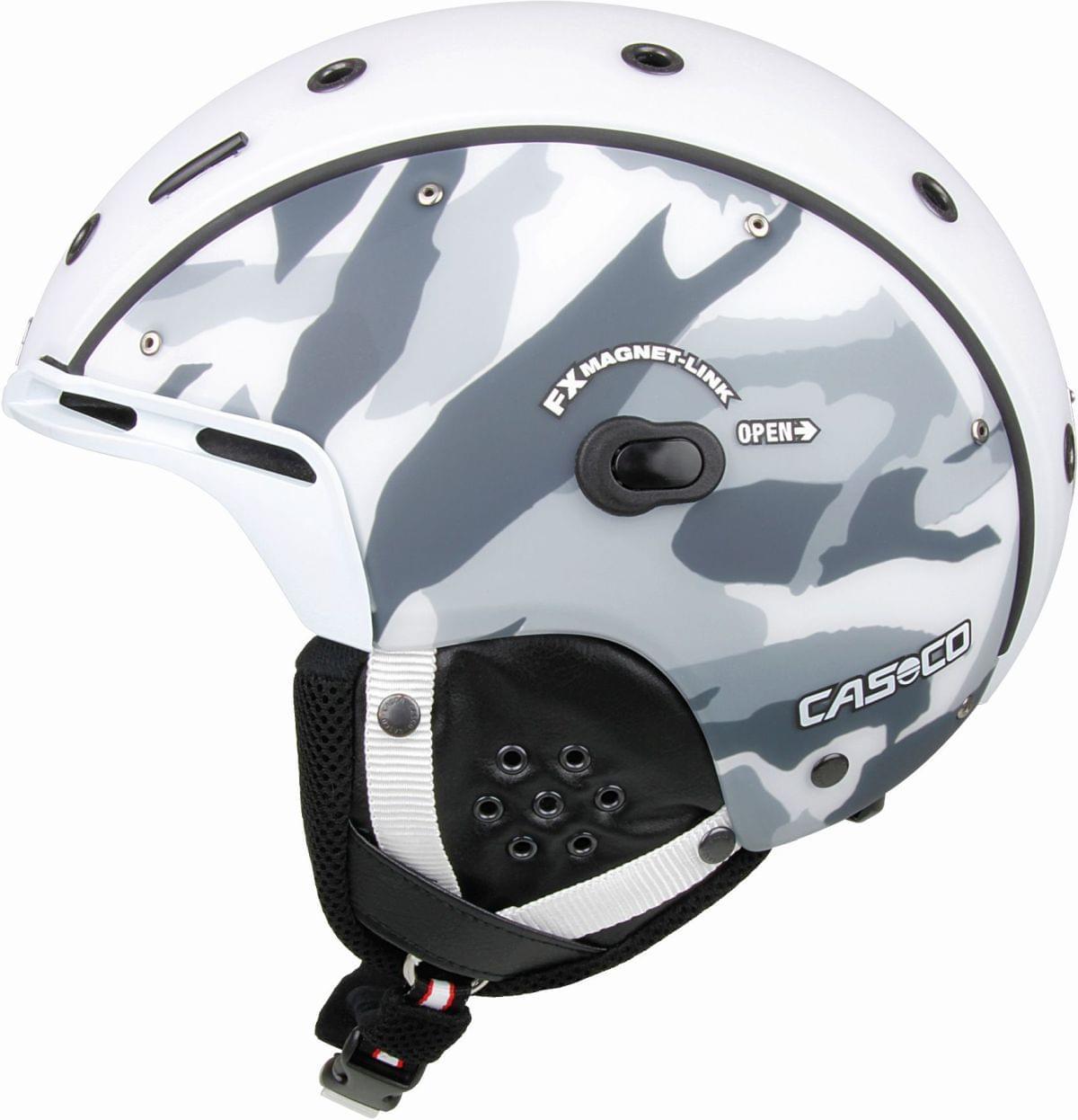 Lyžařské helmy K2 levně  71bb1634792
