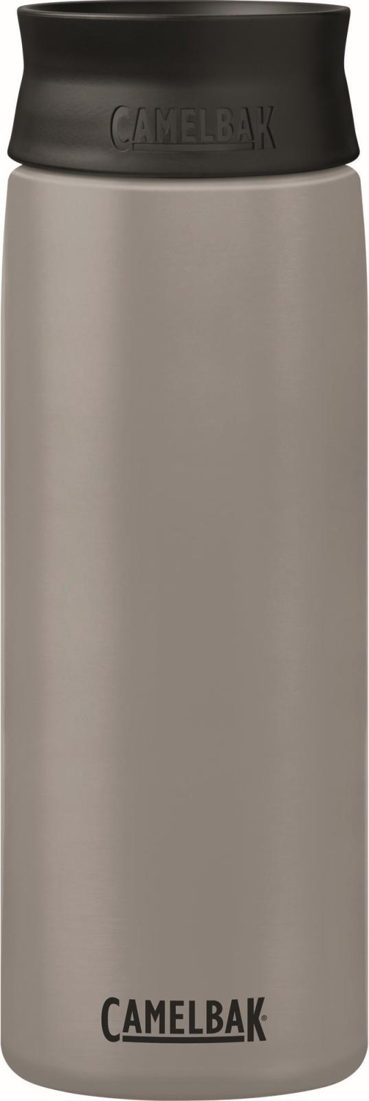 Camelbak Hot Cap Vacuum Stainless 0,6l - Grey uni