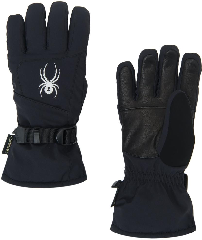 Spyder Synthesis Gtx Ski Glove - blk/blk/blk XS