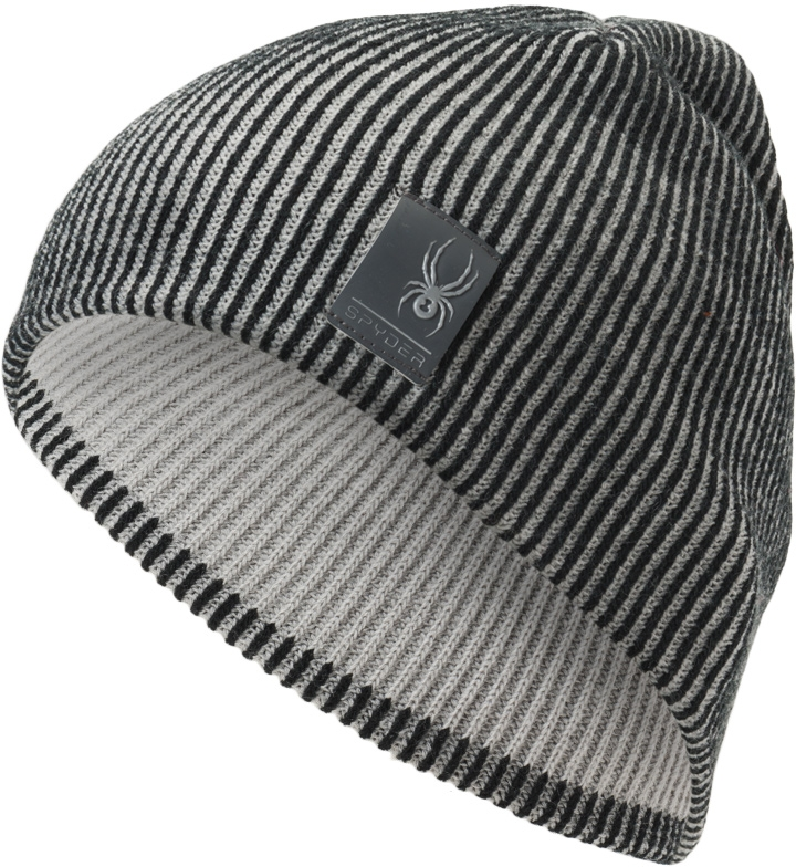 Spyder Mayhem Hat - blk/all uni