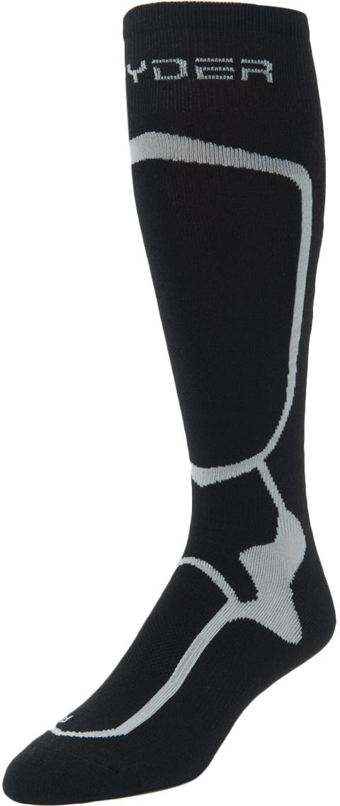 Pánské lyžařské ponožky Spyder Pro Liner Sock - blk all - Ski a Bike ... 4b136b301c