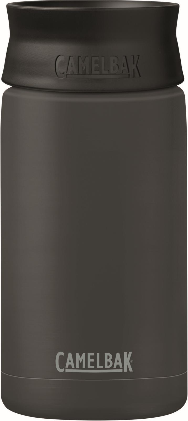 Camelbak Hot Cap Vacuum Stainless 0,4l - Black uni