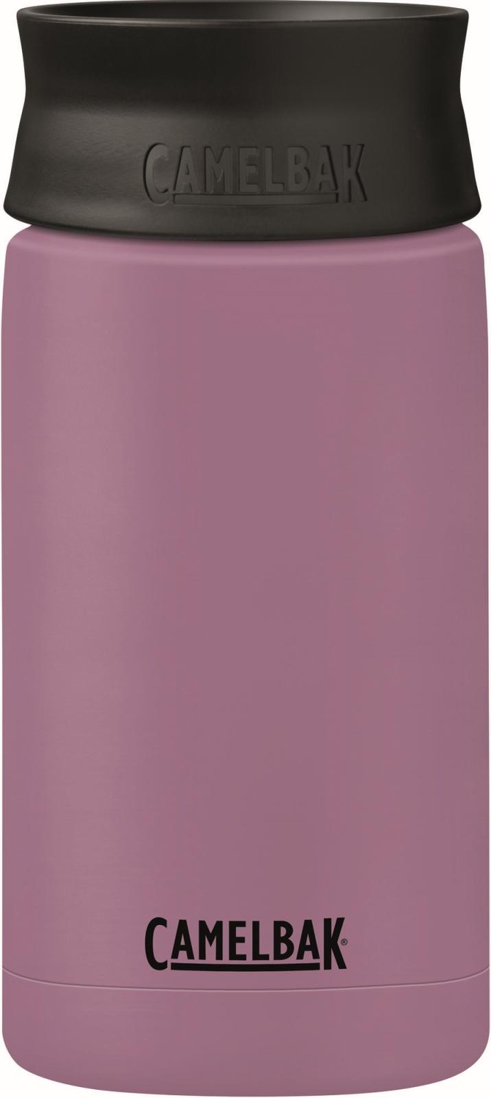 Camelbak Hot Cap Vacuum Stainless 0,4l - Light Purple uni