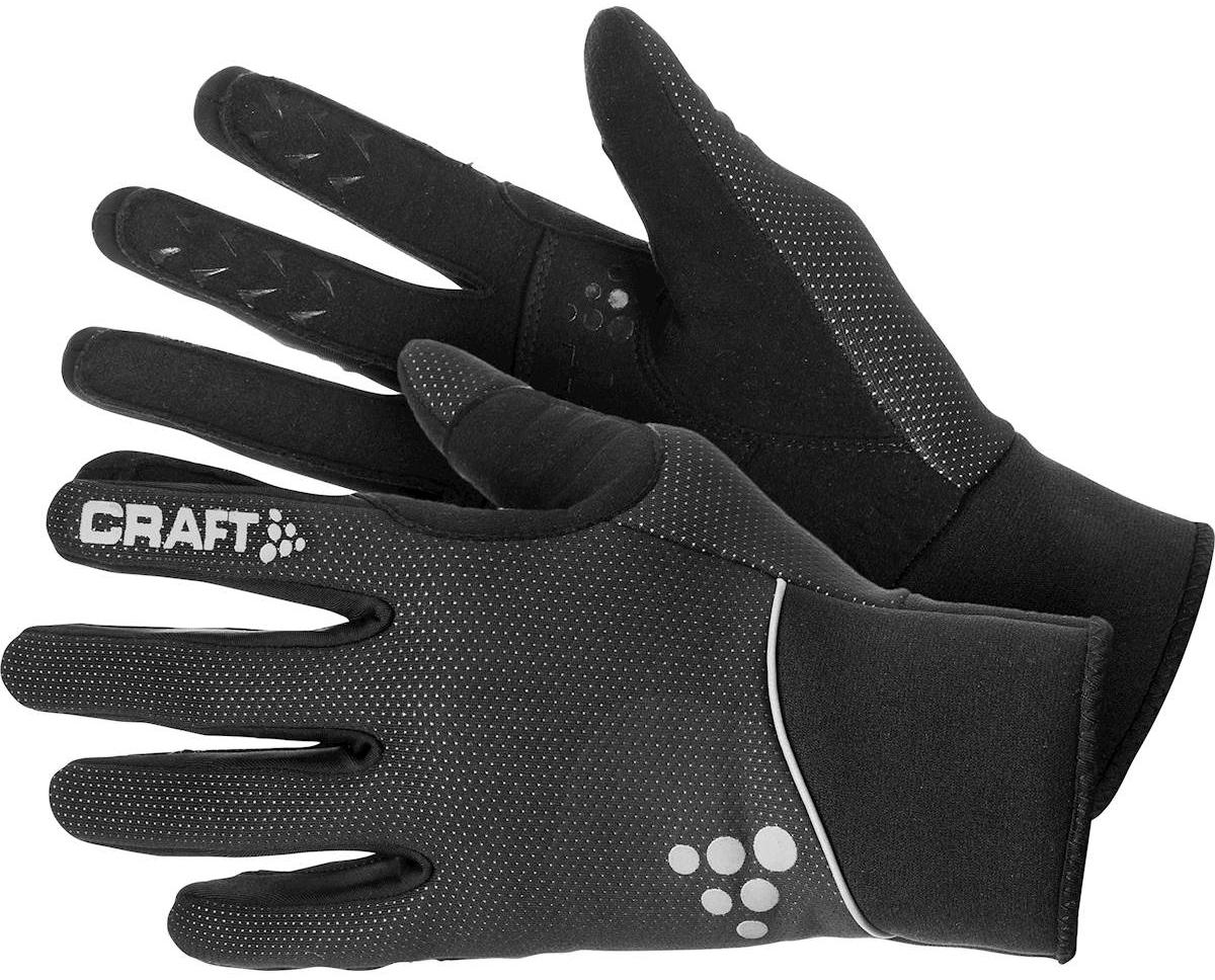 Rukavice Craft Touring - černá S
