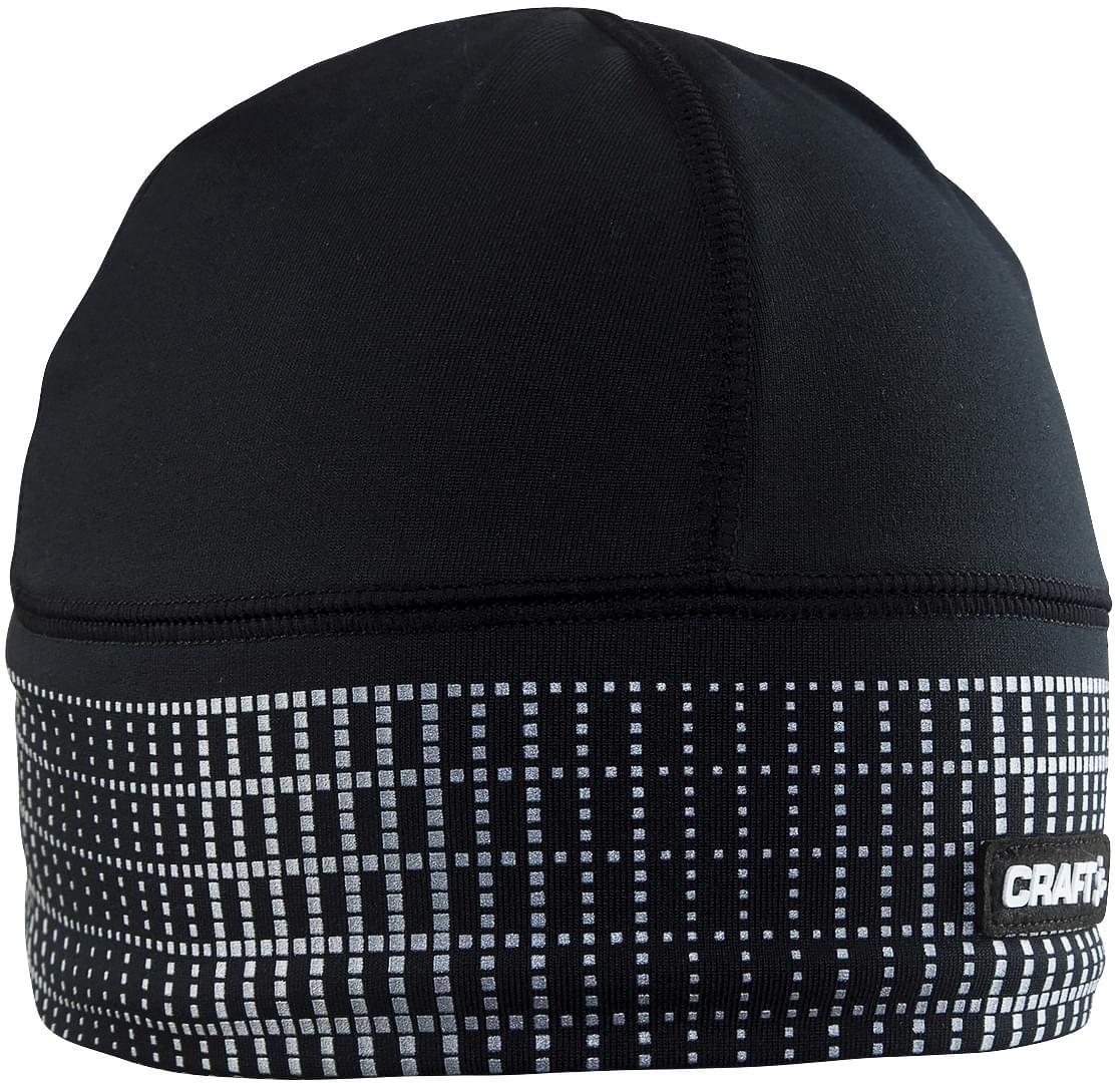 Rukavice Craft - černá S-M