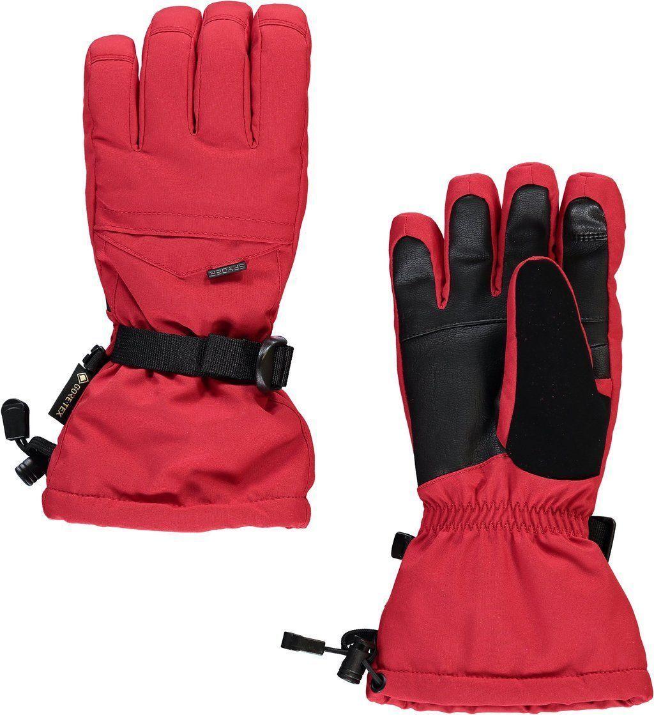E-shop Spyder Synthesis GTX-Ski Glove - pulse 6.5-7
