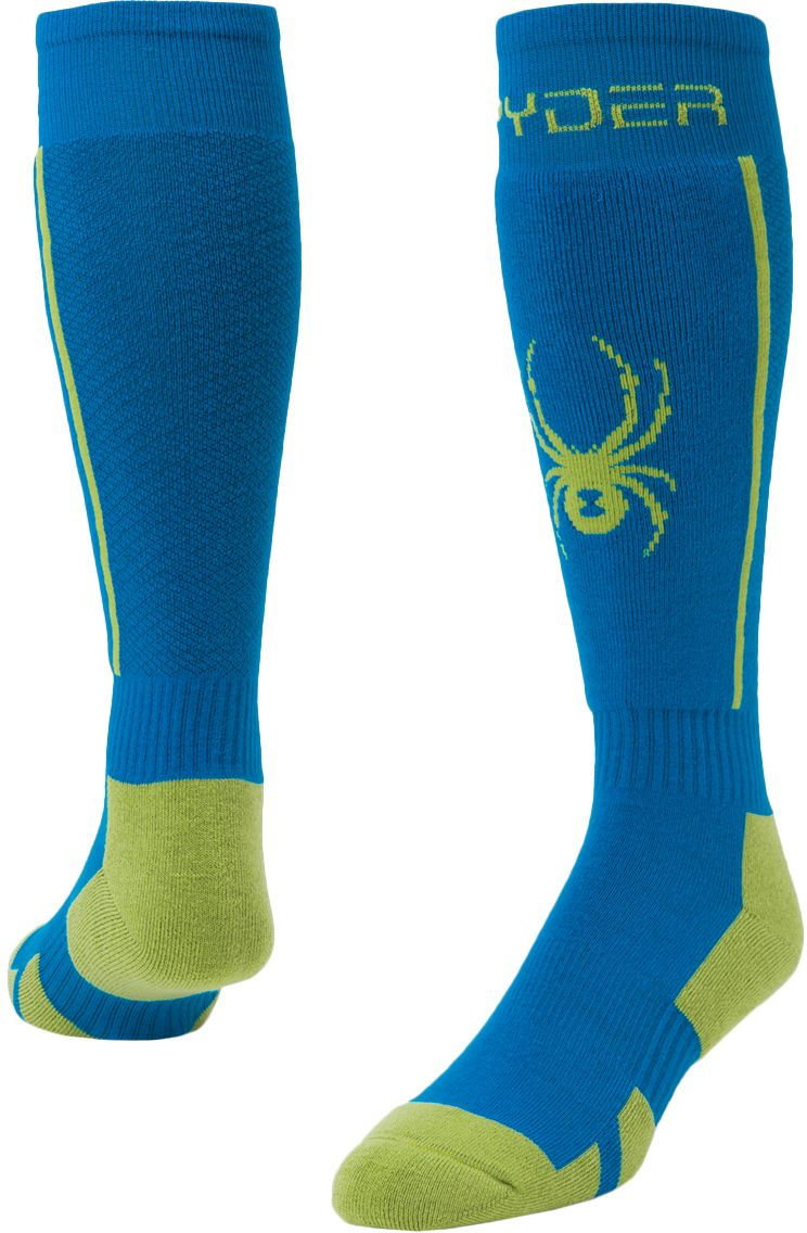 Spyder Sweep Socks - old glory 46-49