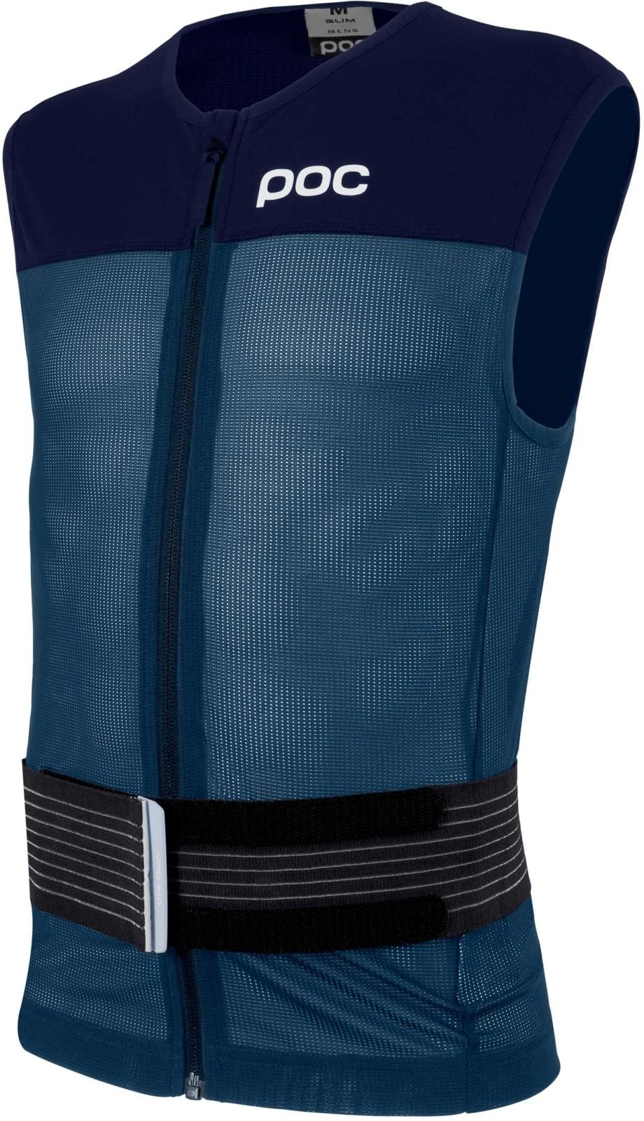 POC VPD Air vest Jr - Cubane Blue S