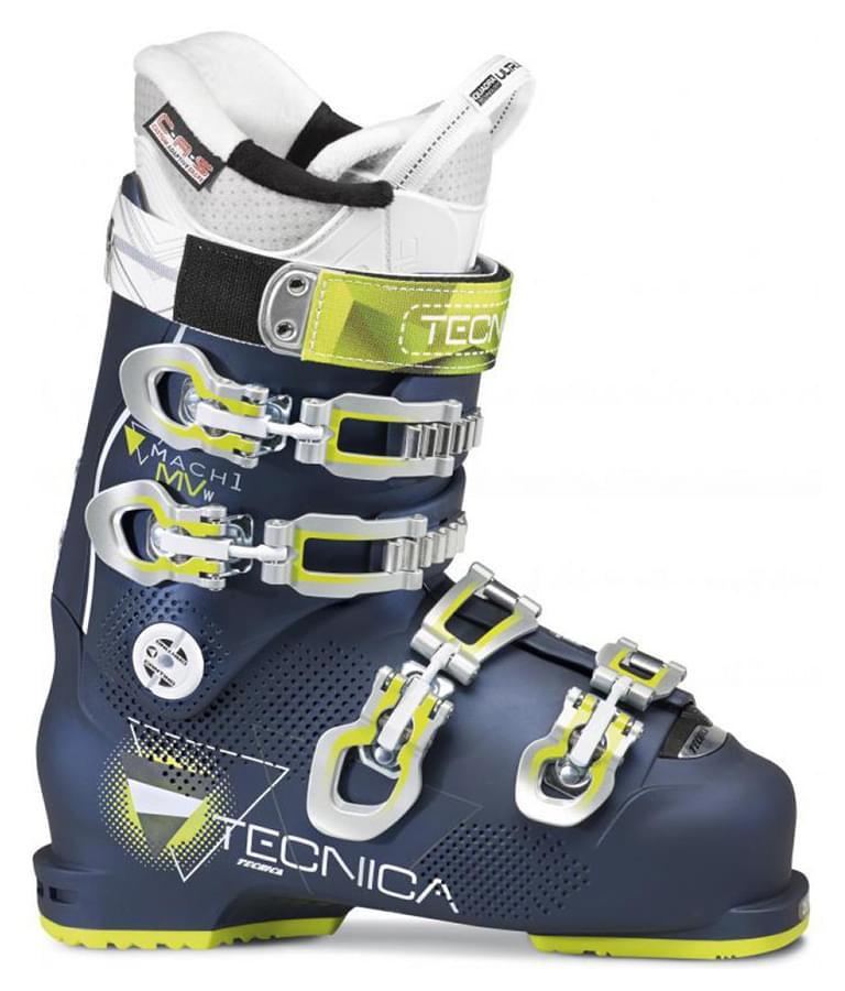 Dámské lyžařské boty Tecnica MACH1 95 W MV – blue 265