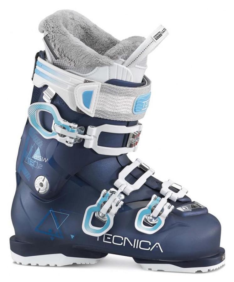 Dámské lyžařské boty Tecnica TEN.2 85 W C.A. - blue 265