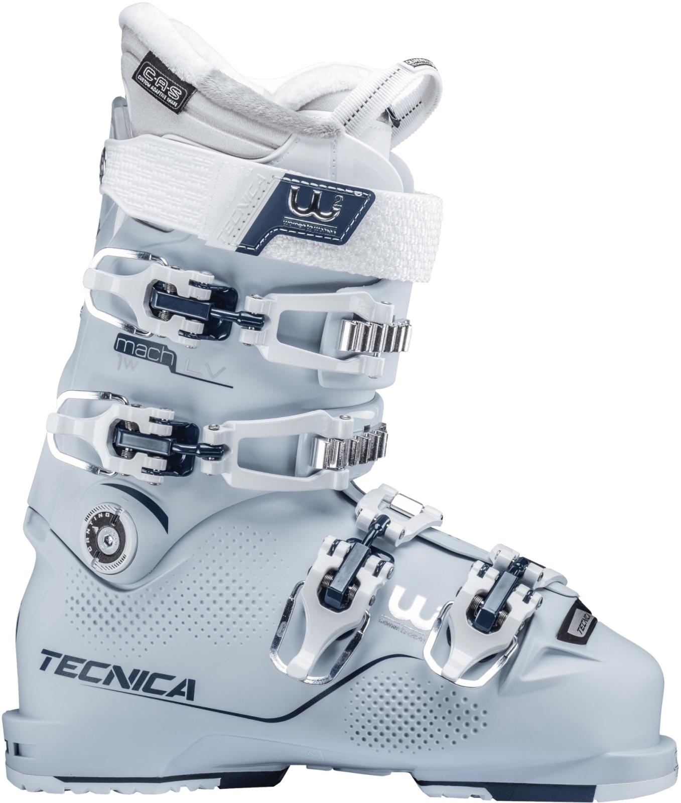 Dámské lyžařské boty Tecnica Mach1 105 W LV - ice - Ski a Bike ... db7fb6fc19