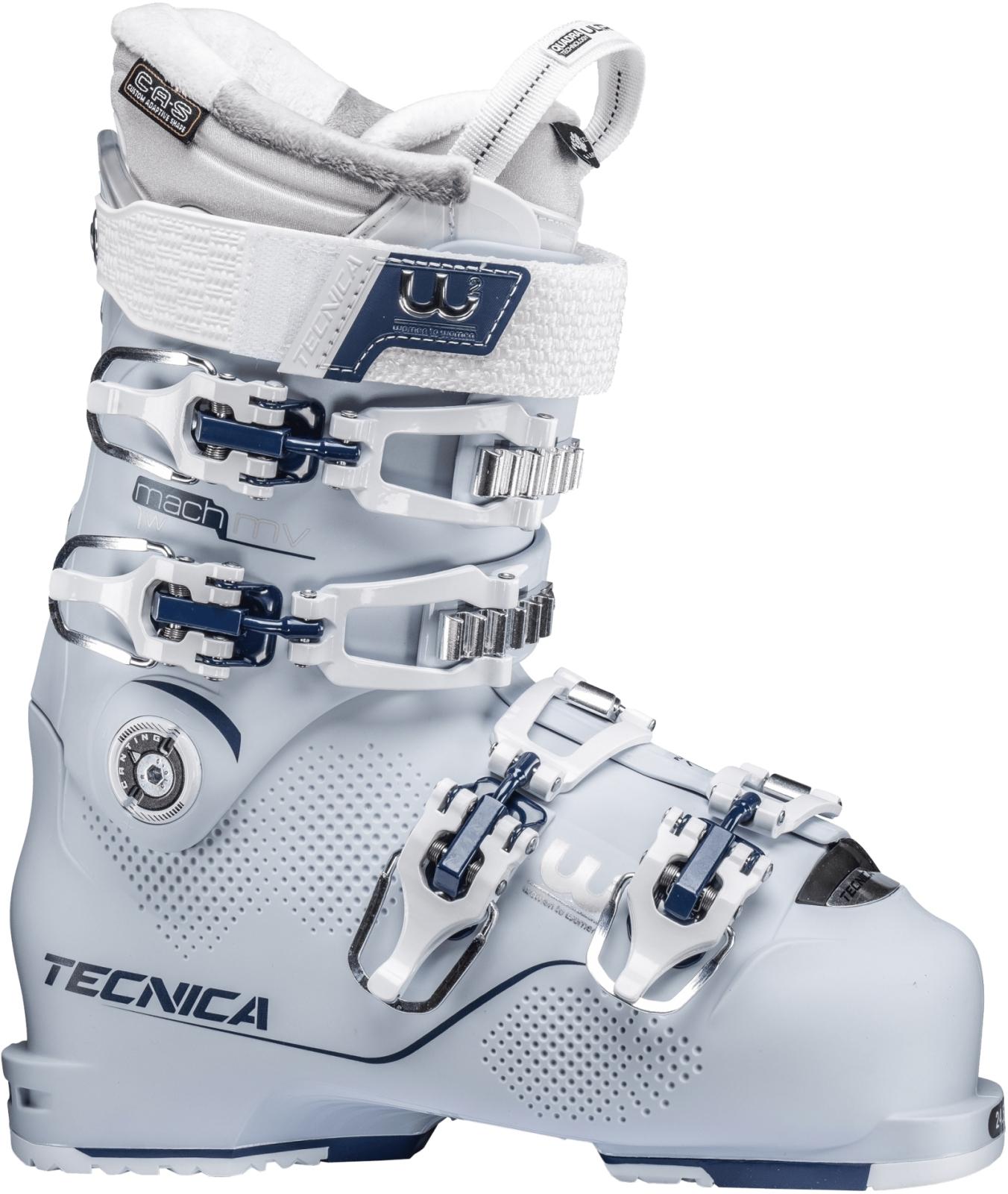 Dámské lyžařské boty Tecnica Mach1 105 W MV - ice - Ski a Bike ... a5e41824ea