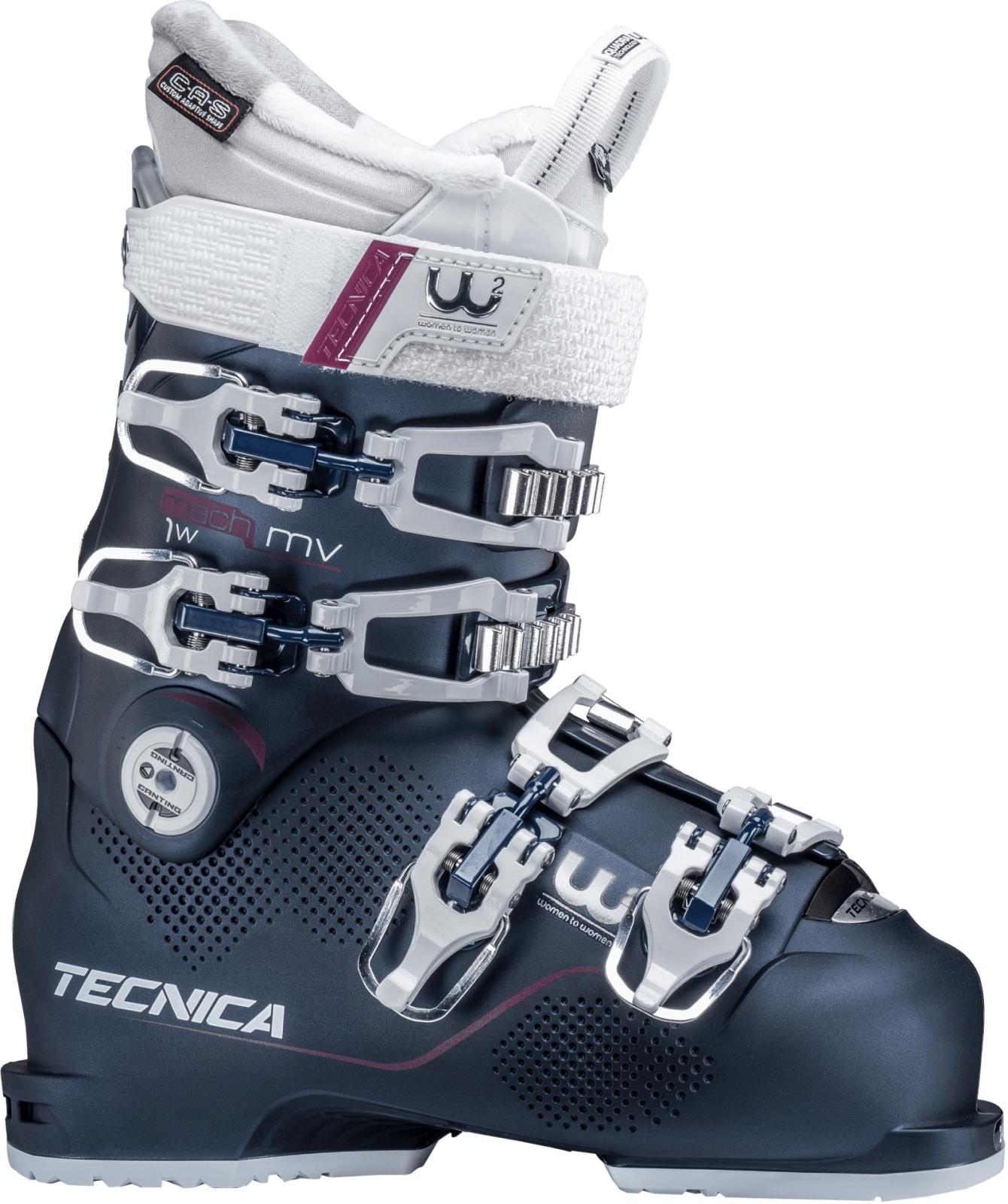 fd360ef2ff4 Dámské lyžařské boty Tecnica Mach1 95 W MV - night blue - Ski a Bike ...