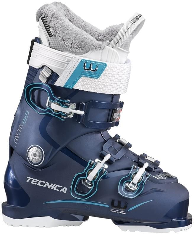 Dámské lyžařské boty Tecnica TEN.2 85 W C.A. - night blue - Ski a ... 3e6ab3e280