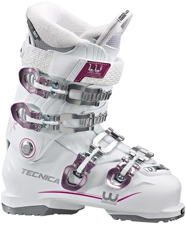 b73f8ce8364 Dámské lyžařské boty Tecnica TEN.2 70 W HVL - white