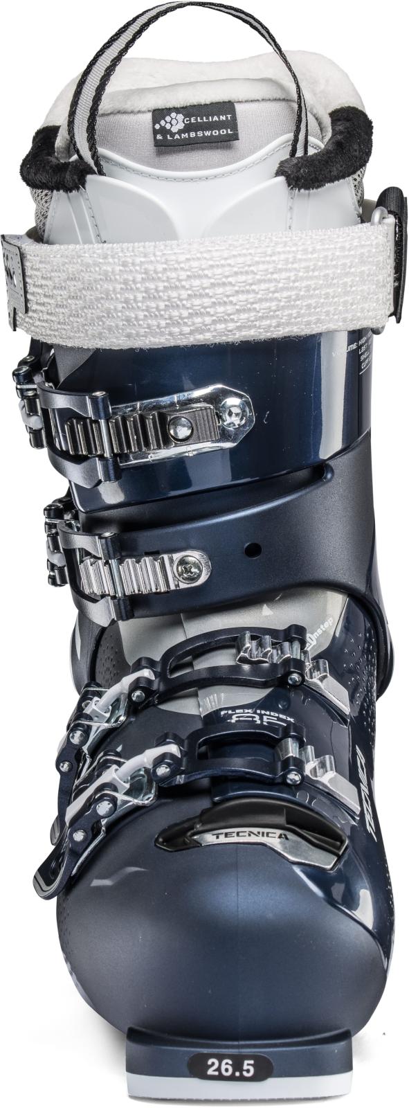 6fbfa8e23ad Dámské lyžařské boty Tecnica Mach Sport 85 W HV - night blue - Ski a ...