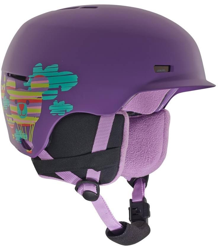 Anon Flash - Baloonz Purple L/XL (52-55)