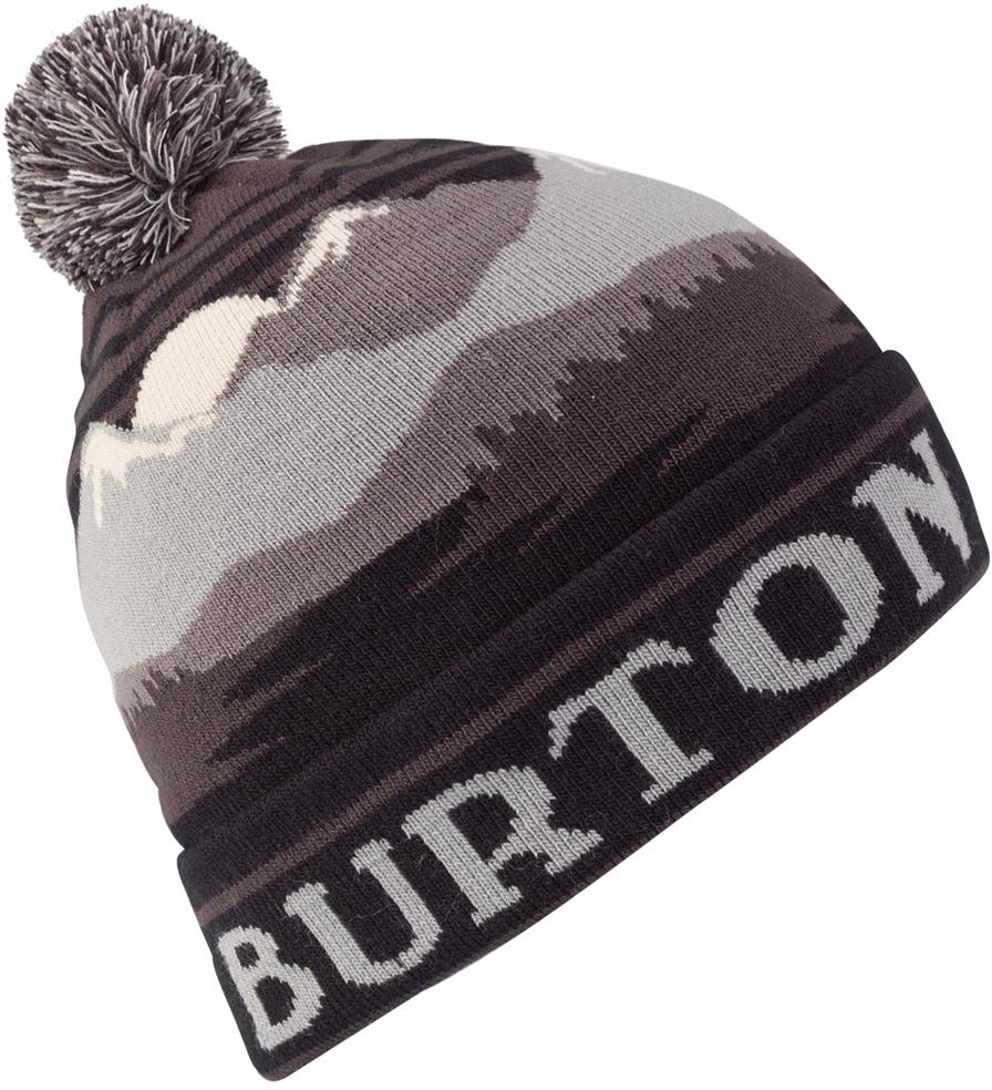 de758974ff8 Dětská zimní čepice Burton Youth Echo Lake Beanie Night - Ski a Bike ...