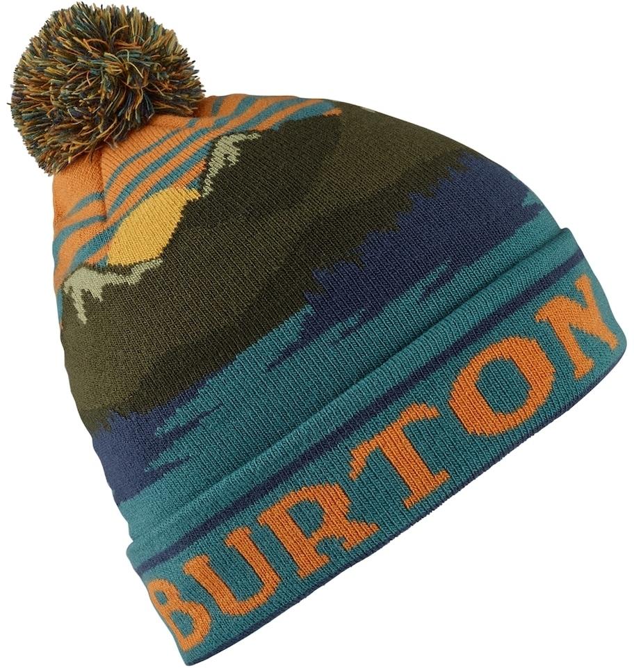 e46799750de Dětská zimní čepice Burton Youth Echo Lake Beanie Dusk - Ski a Bike ...