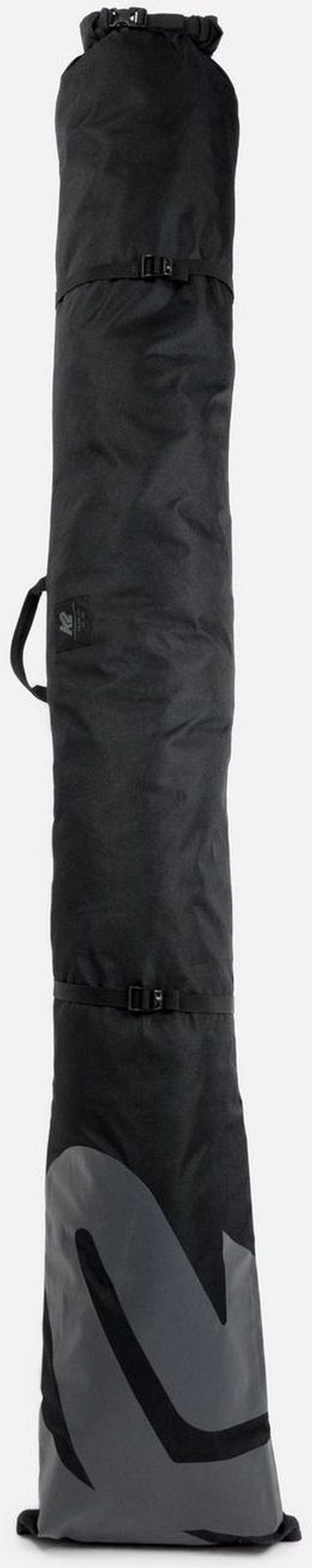 K2 Ski Sleeve Bag - Black 175