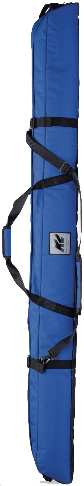 K2 K2 Single Padded Ski Bag - Blue 175 cm