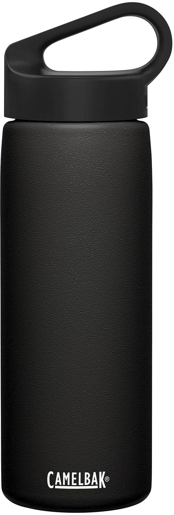Camelbak Carry Cap Vacuum Stainless 0,6L - Black uni