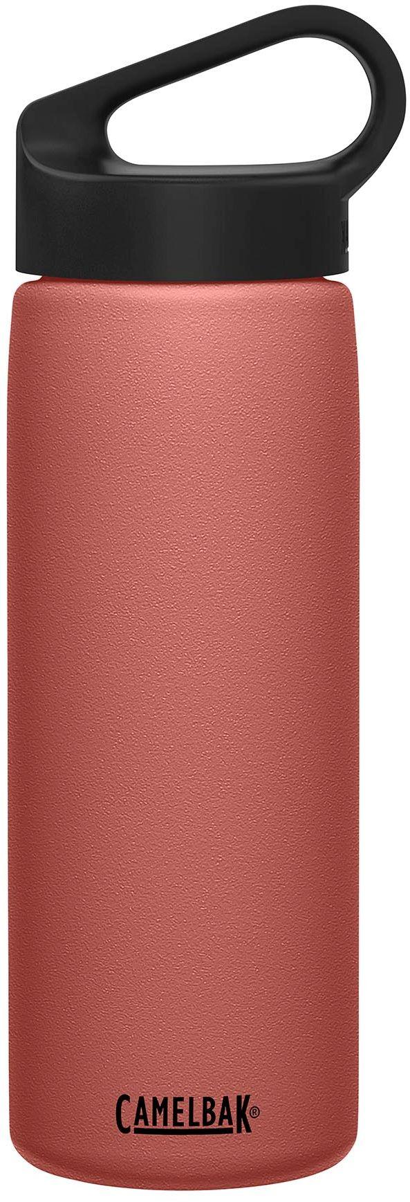 Camelbak Carry Cap Vacuum Stainless 0,6L - Terracotta uni