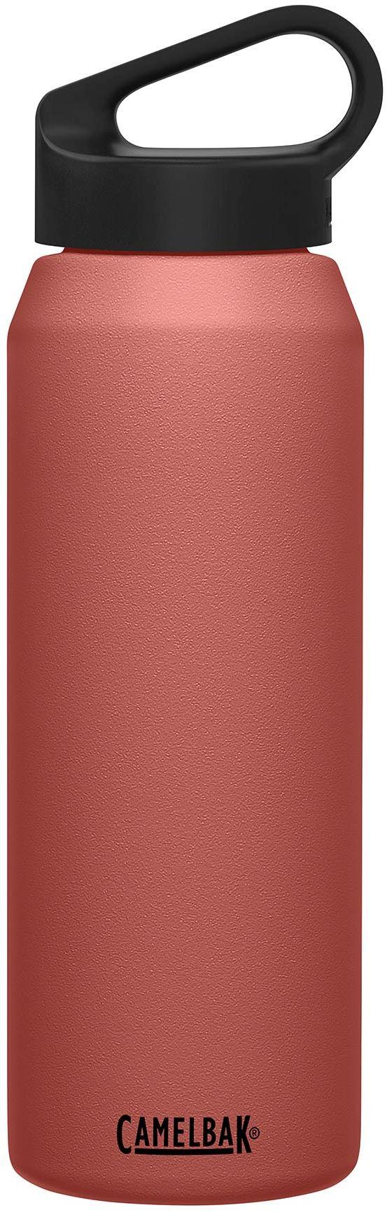 Camelbak Carry Cap Vacuum Stainless 1L - Terracotta uni