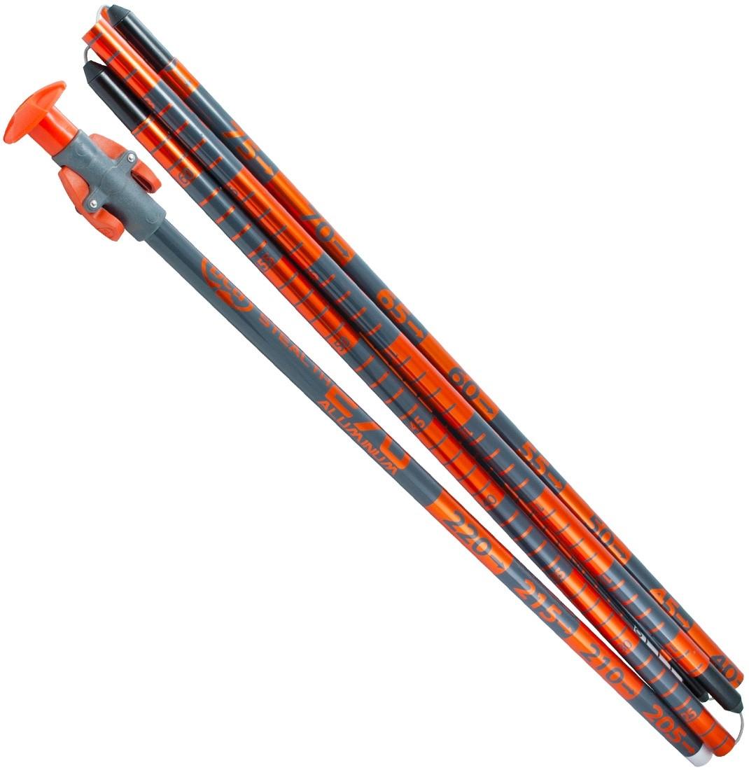 BCA Stealth 270 - orange uni