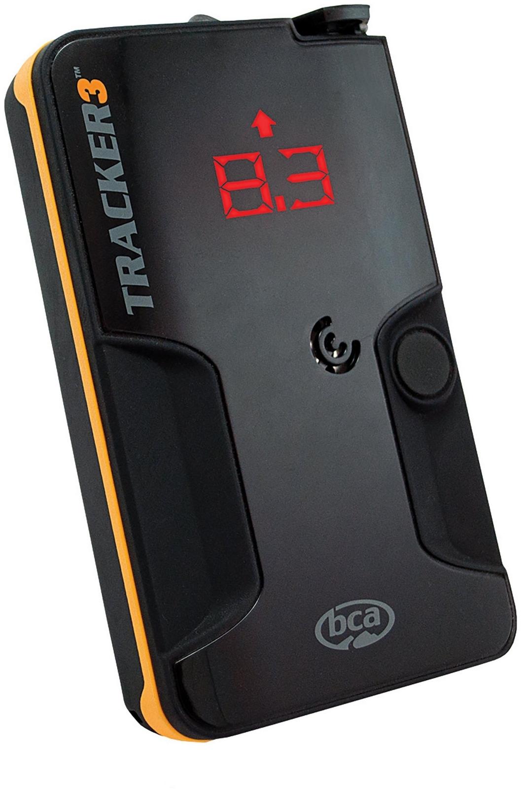 BCA Tracker 3 uni