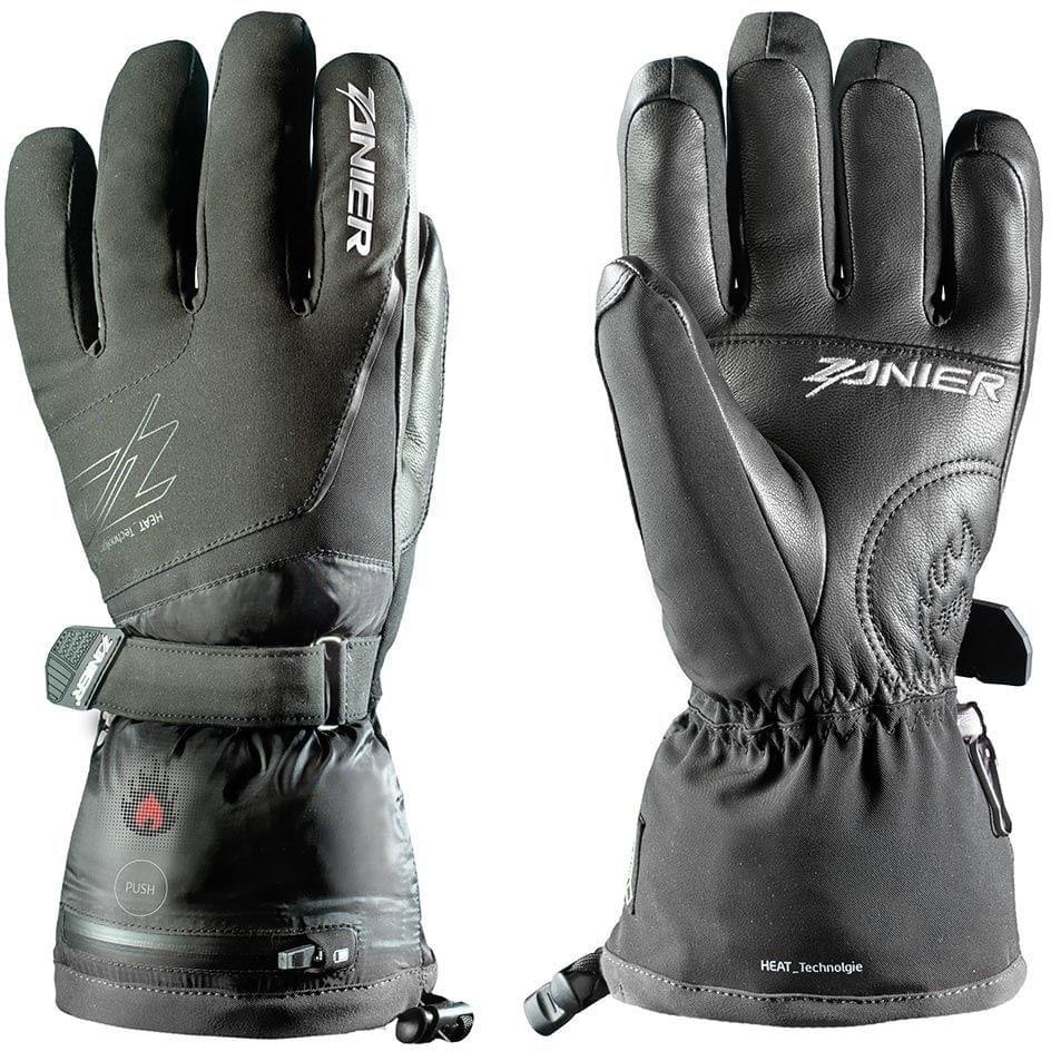 Dámské vyhřívané rukavice Zanier Heat.ZX 3.0 W - black - Ski a Bike ... cb28083b48