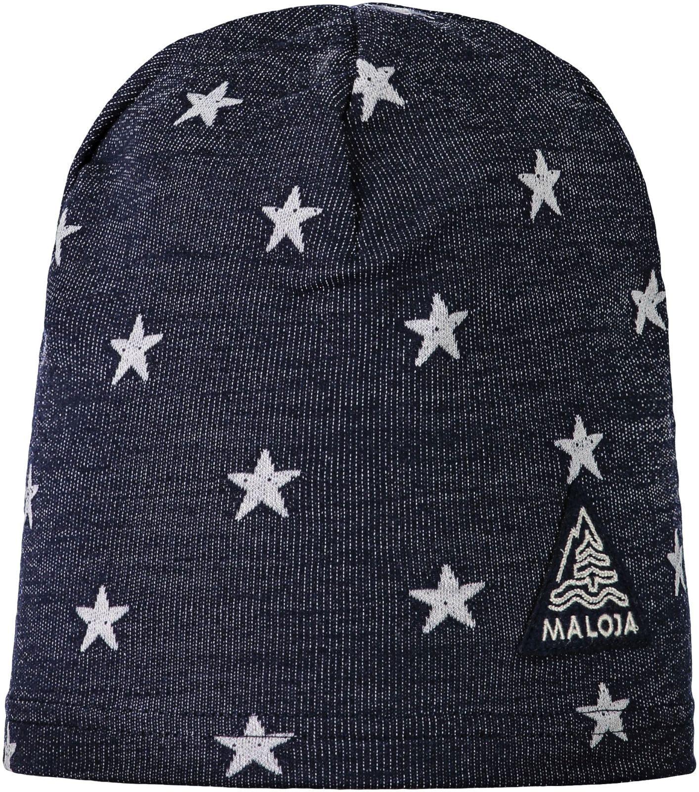 Maloja AndeerM - mountain lake stars uni