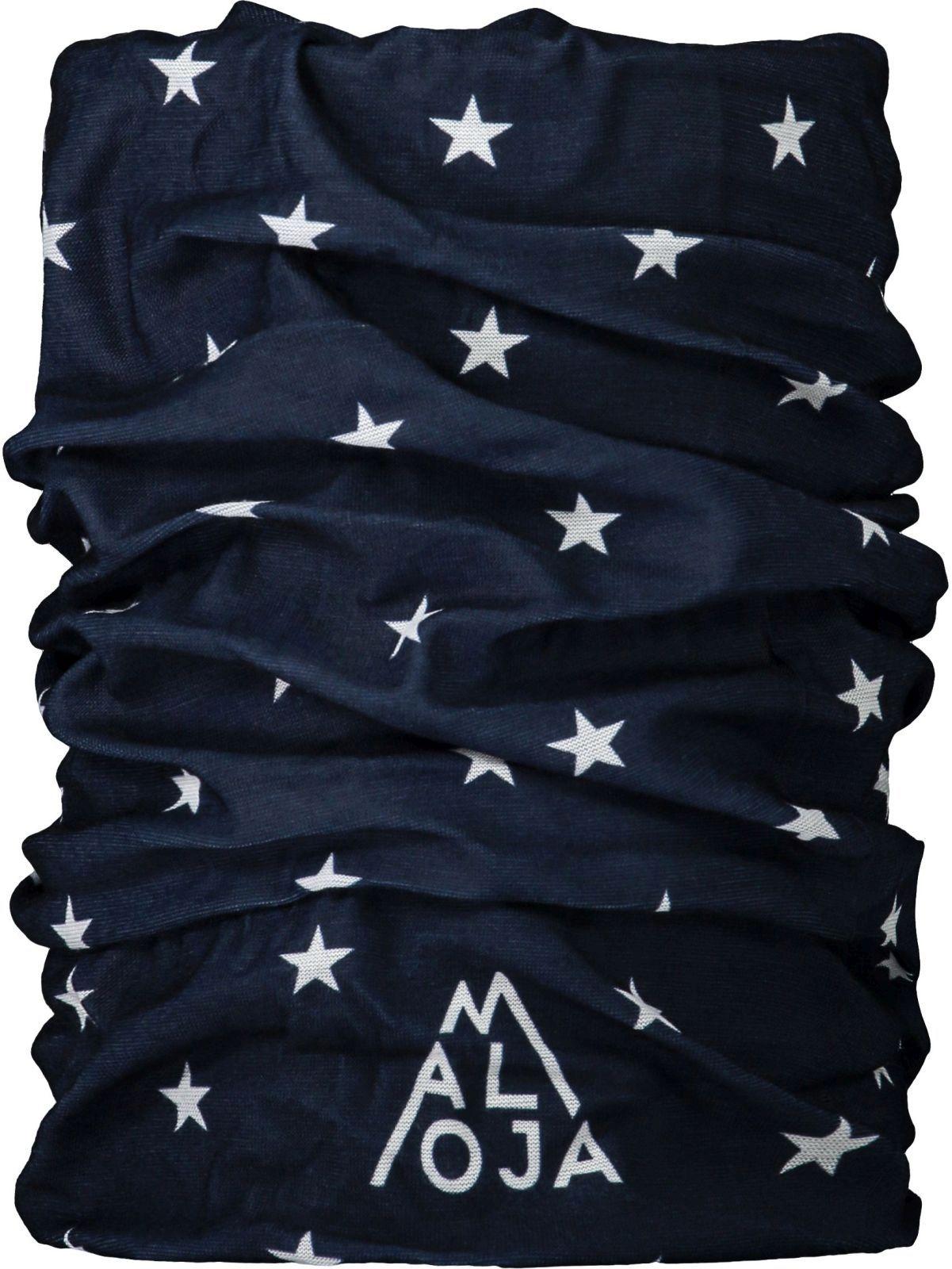 Maloja FondadaM - mountain lake stars uni