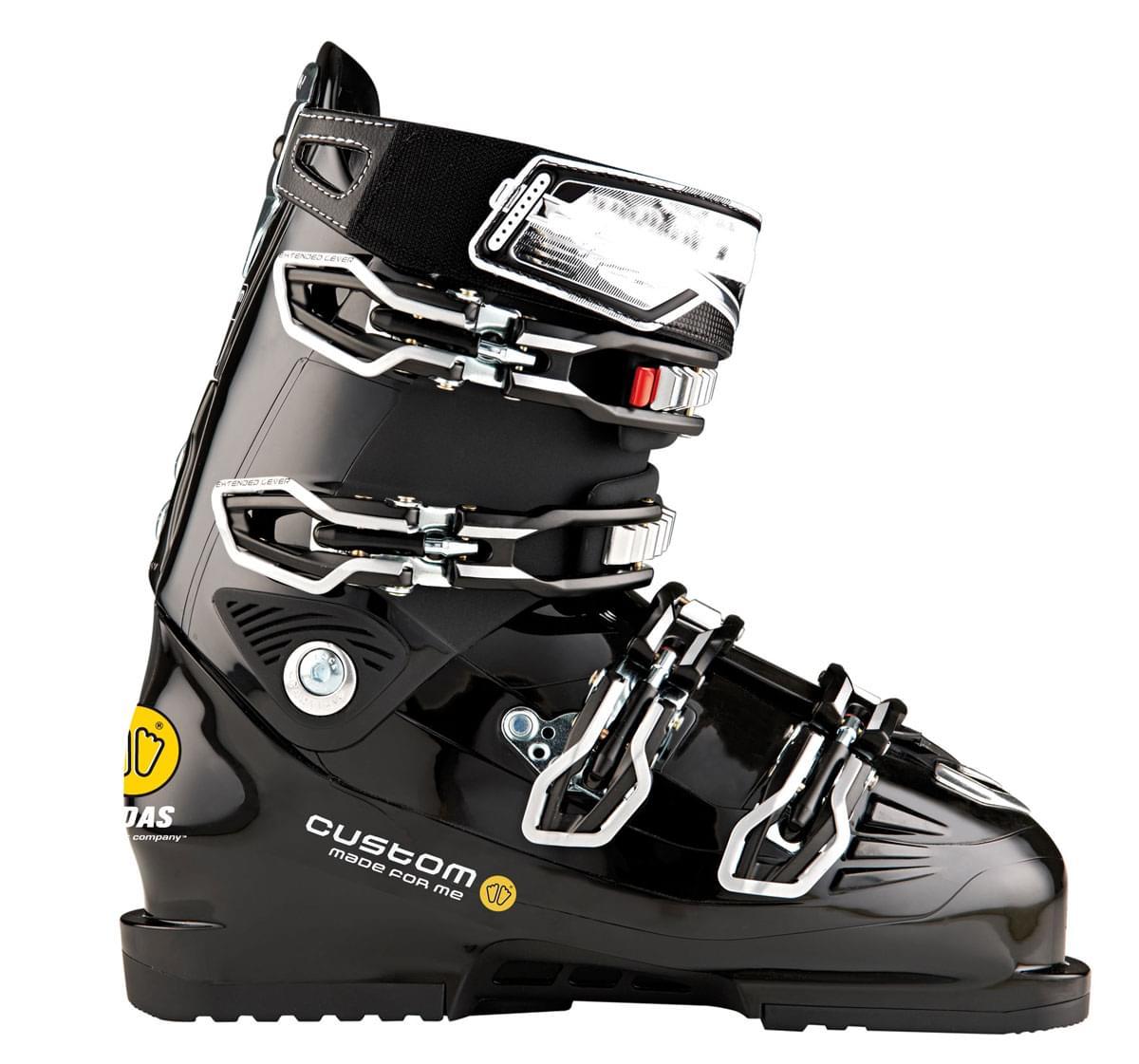 e0711837e46 Zakázkový skelet sjezdové boty Salomon Sidas C-Impact - Ski a Bike ...