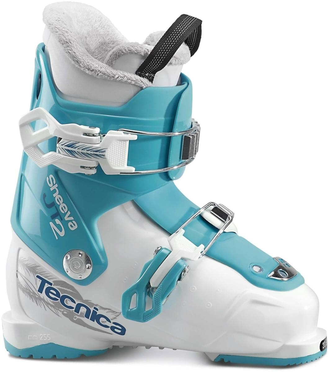 Tecnica JT 2 Sheeva - white-blue 215
