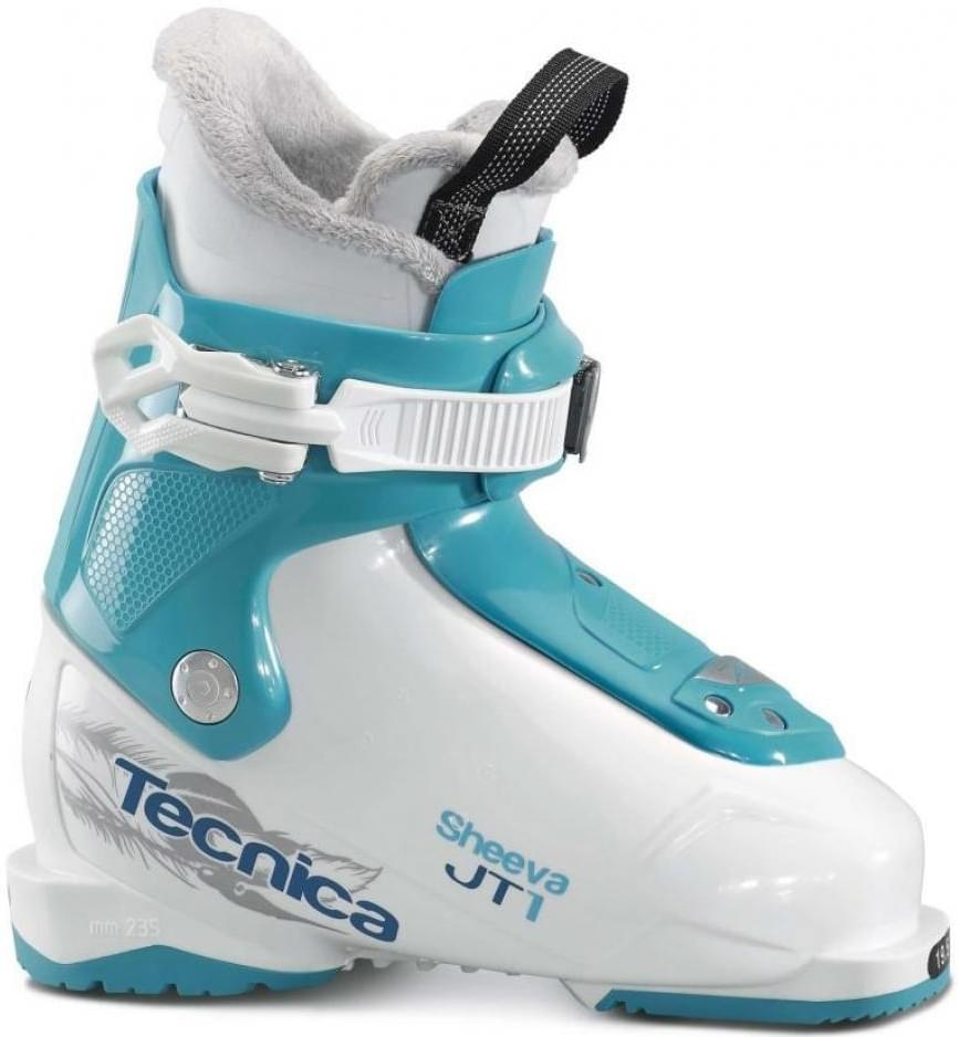 Tecnica JT 1 Sheeva - white-blue 195