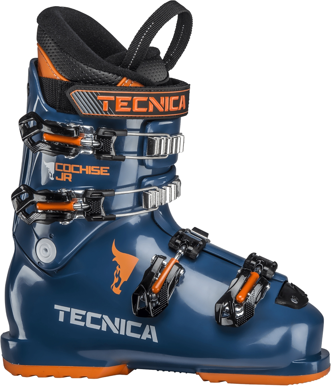 Tecnica Cochise JR - dark process blue 210