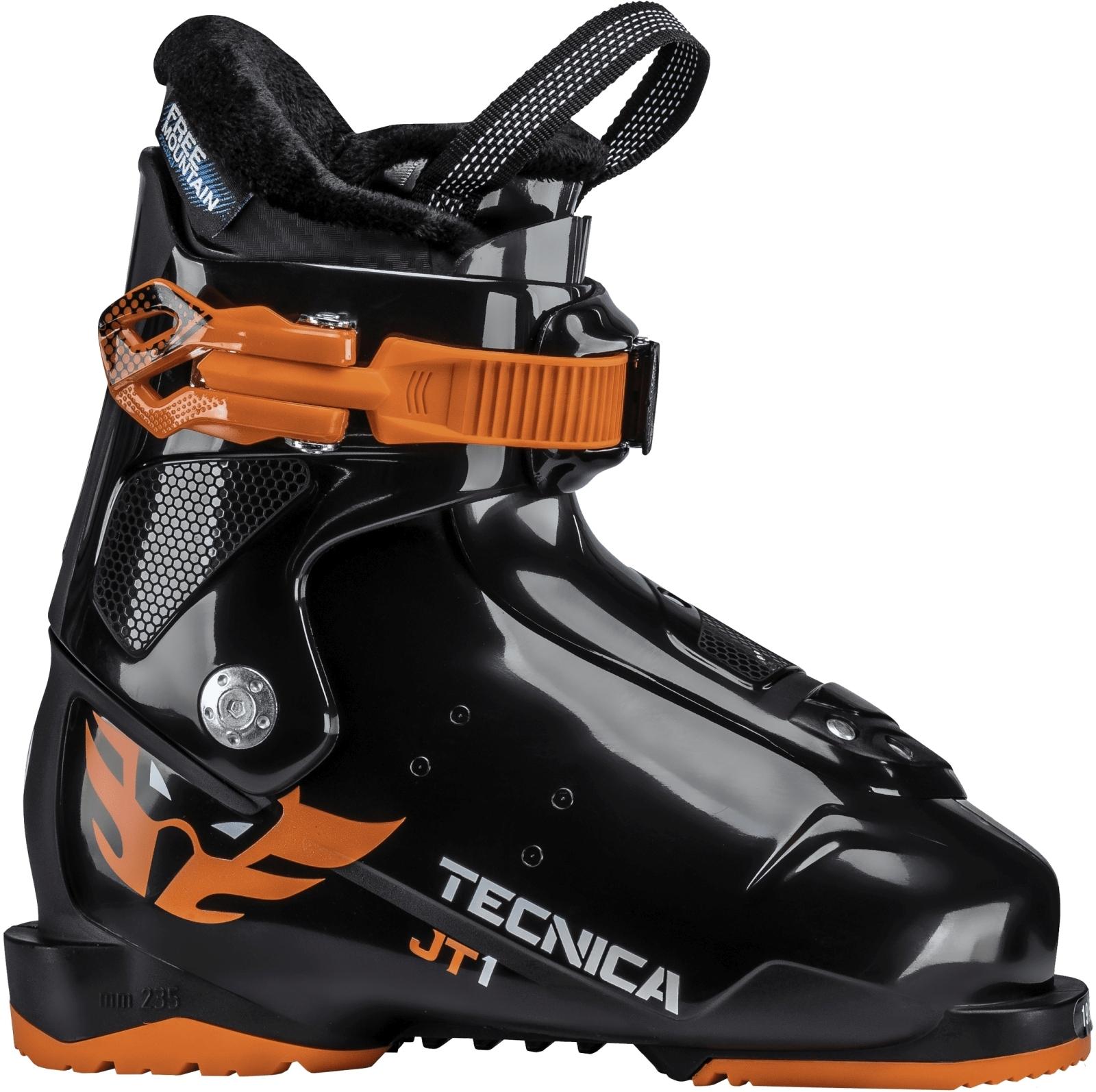 Tecnica JT 1 - black 145