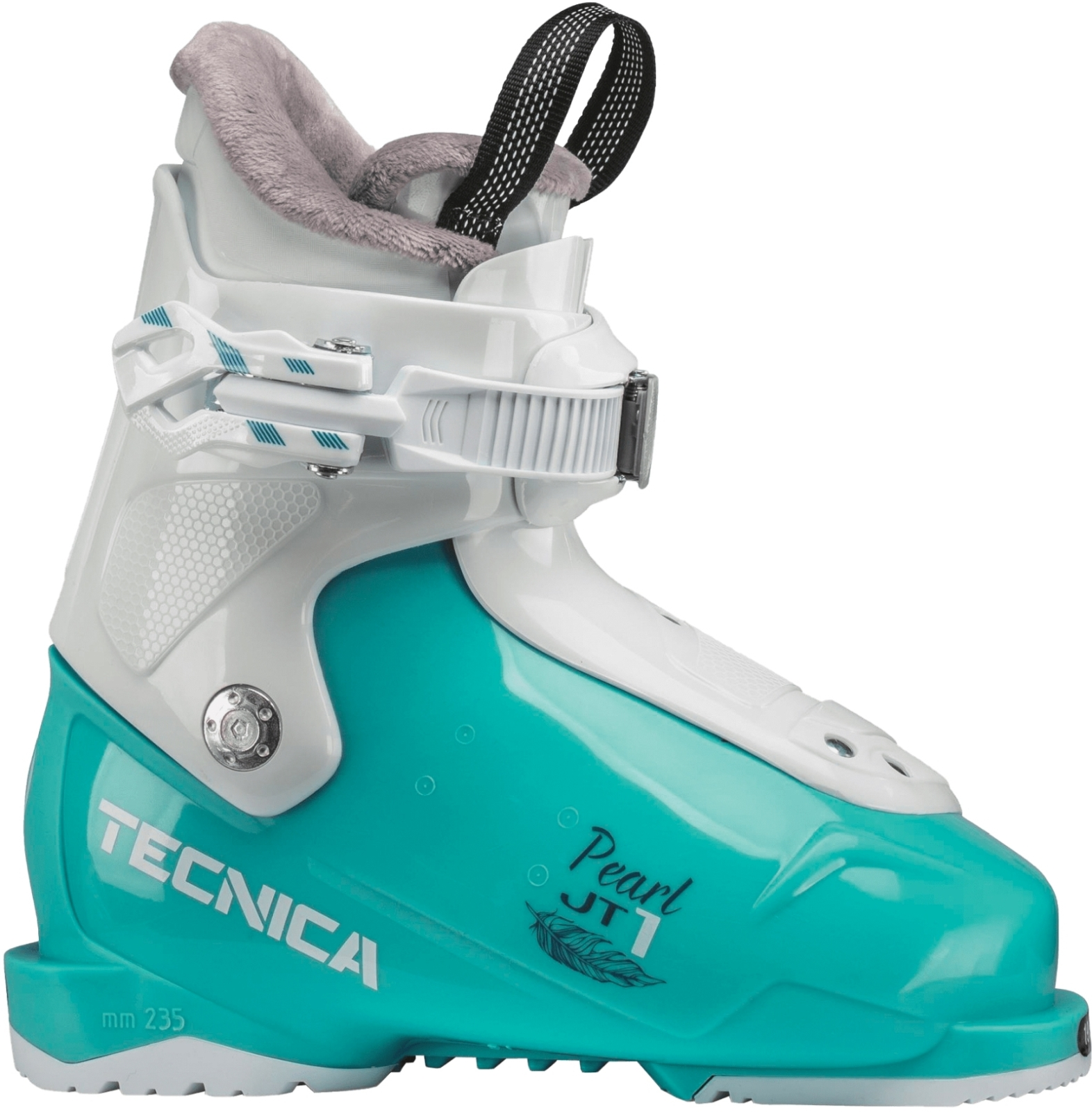 Tecnica JT 1 - light blue 155
