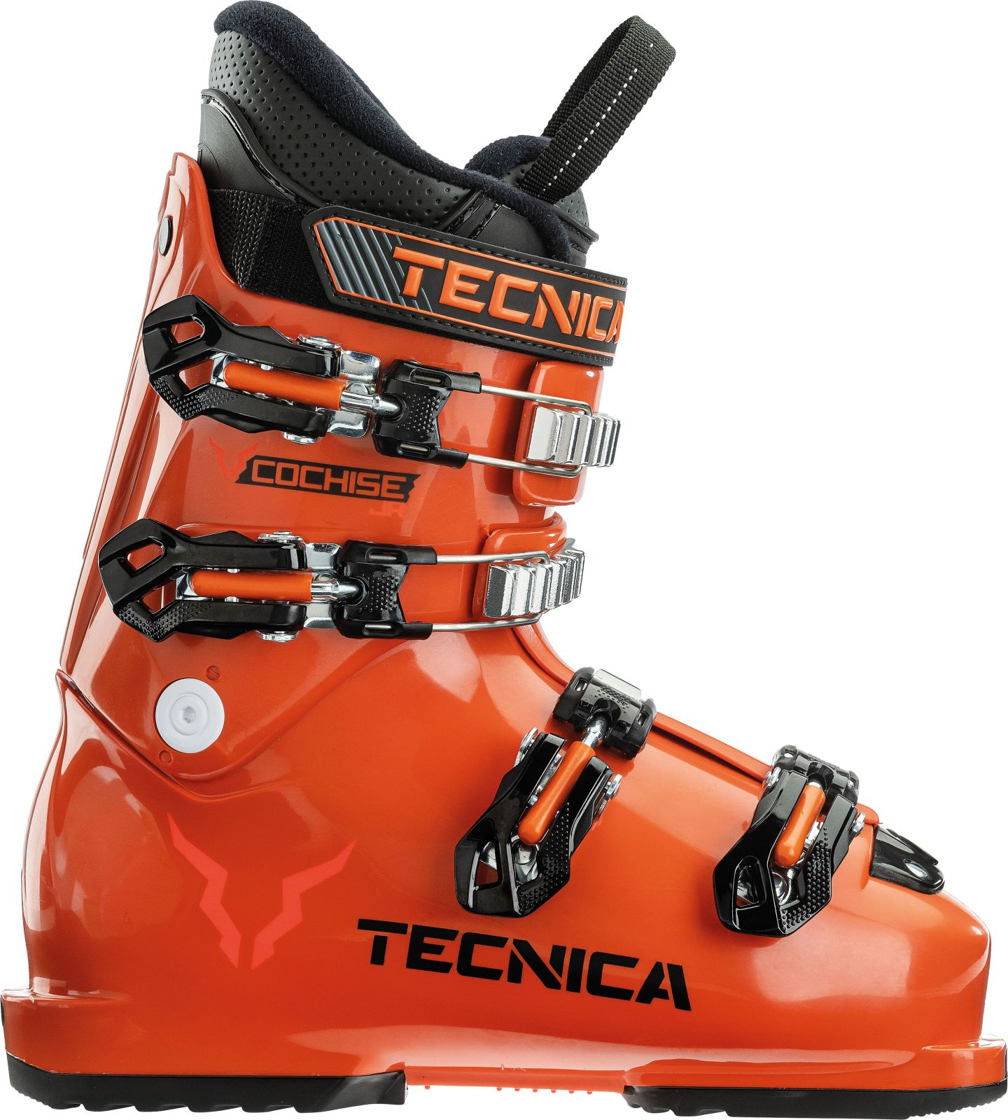 Tecnica Cochise JR - progressive orange 250
