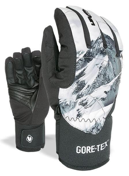 Prstové rukavice - Ski a Bike Centrum Radotín b9948f77d5
