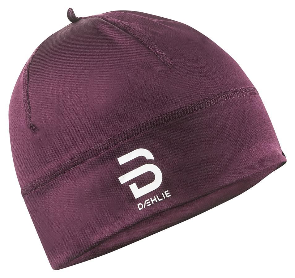 86890bf67a8 Běžecká čepice Bjorn Daehlie Polyknit Potent Purple uni