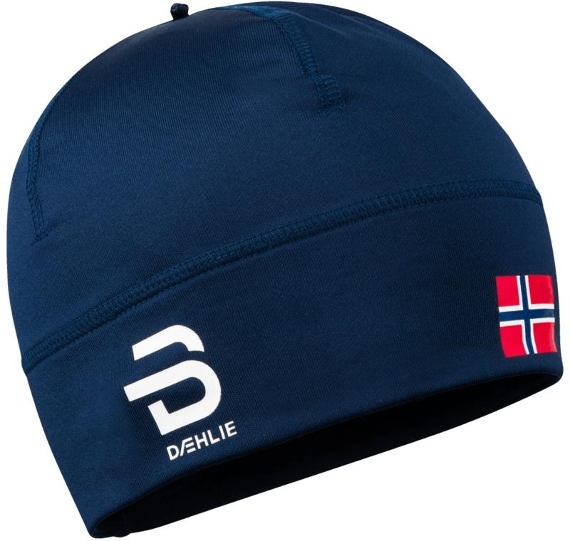 fcdecfc4d52 Běžkařská čepice Bjorn Daehlie Hat Polyknit Flag - 25300 - Ski a ...
