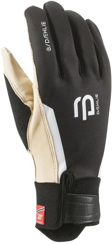59e73dadeae Běžkařské rukavice Bjorn Daehlie Glove Race - Black - Ski a Bike ...