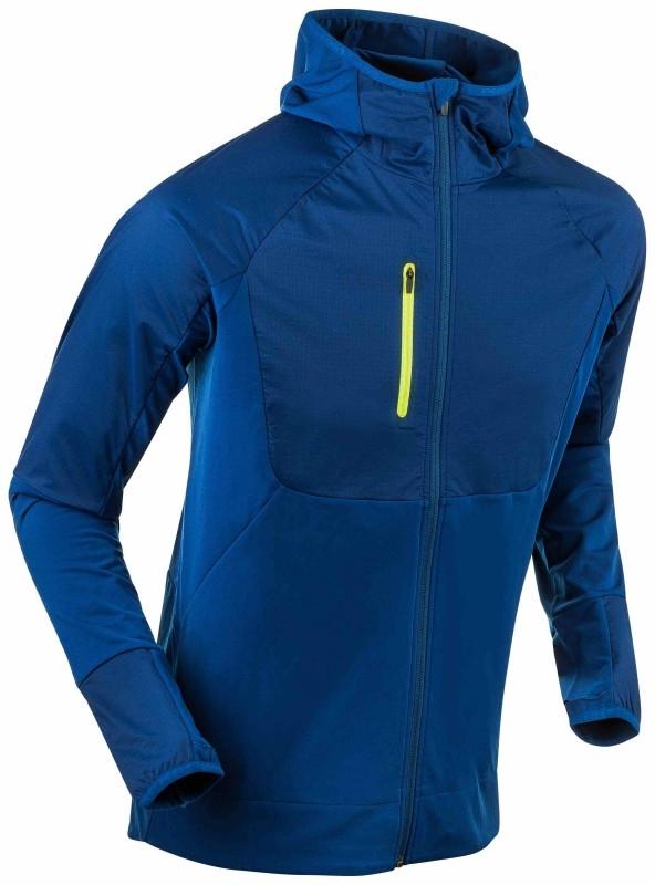 Bjorn Daehlie Full Zip Sweater - 25300 XL