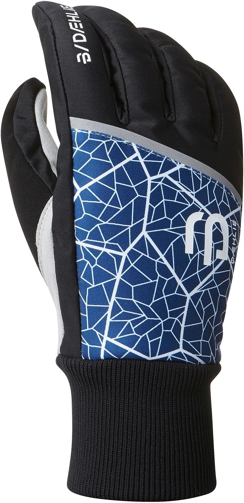 6d99180ccde Běžkařské rukavice Bjorn Daehlie Glove Duell - 25300 - Ski a Bike ...