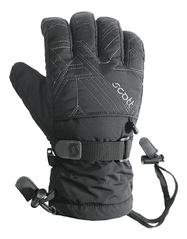 Dětské rukavice Scott Tumbler - black - Ski a Bike Centrum Radotín 145d2a78aa